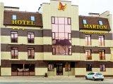 Marton, отель