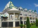 Царицынская слобода, гостинично-развлекательный комплекс