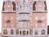 Gallery Park Volgograd, отель
