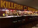 Killfish, бар